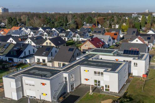 Kindertagesstätte, KiTa in Köln Rodenkirchen