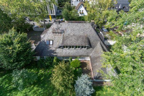 Foto von Villa in Bonn für Immobilien Exposé