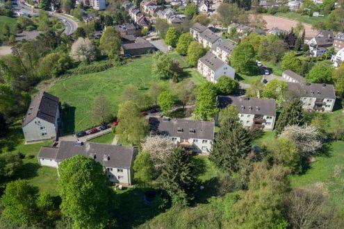 Mietshäuser für Immobilienmakler in Aachen Stolberg