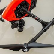 DJI Inspire Pro Quadrocopter