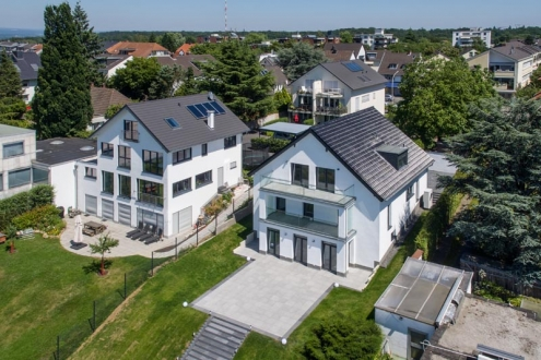 Wohnhäuser Neubau in Bonn